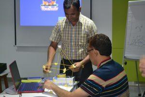 Formation en Suivi-évaluation des projets et programmes - en classe