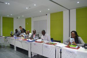 Formation en Planification opérationnelle et contrôle de projet et programme - en classe