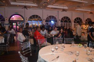 Formation en Suivi-évaluation des projets et programmes - restaurant
