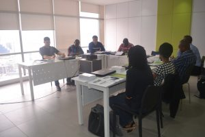 Training in Planning and Delivery of Public-Private Partnerships (PPP) - classroom