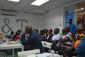 Formation en Passation des marchés : travaux, fournitures et consultants - en classe