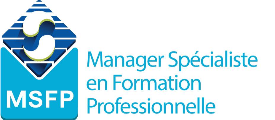 Accréditation de Manager Spécialiste en Formation Professionnelle (MSFP)