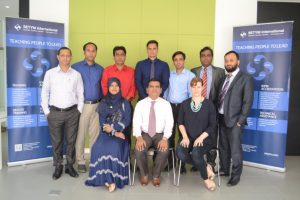 Training on The Essentials of Project Management - Official Picture