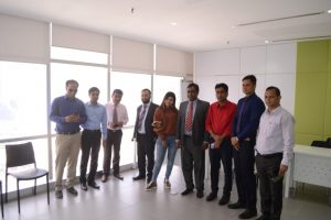 Training on The Essentials of Project Management - Group Photo