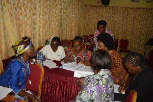 Formation en Gestion des ressources humaines - activités