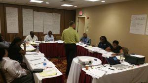 Formation en Management et développement des ressources humaines - En Classe