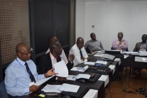 Training in Sustainable Change Management in the Public Sector - Classroom