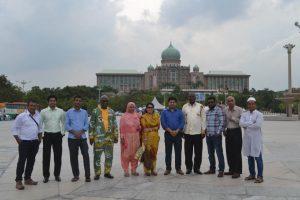 Formation en Planification opérationnelle et contrôle de projet et de programme - Visites