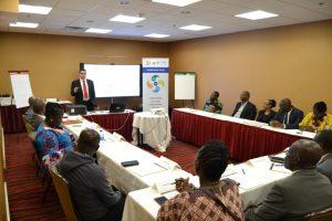 Formation en Leadership, rôles et responsabilités du gestionnaire - Cérémonie d'ouverture