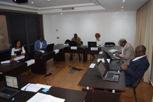 Formation en Passation des marchés: travaux - En Classe
