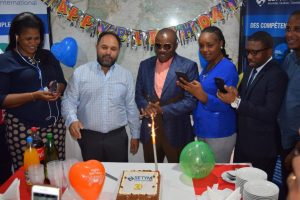 PPMS Accreditation training session: Public Procurement Management Specialists - birthday