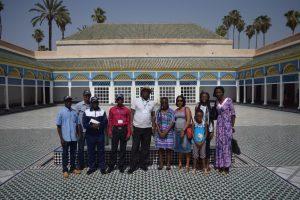 Formation sur la Conception, mise en oeuvre et évaluation des politiques publiques - Visites