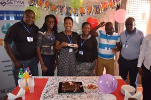 Training on Procurement of Goods and Services: Best Practices - Anniversary