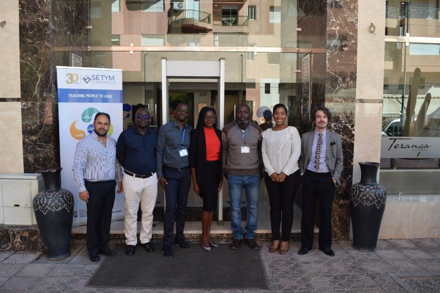 Training on Procurement of Goods and Services: Best Practices - Official Photo