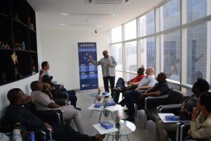Formation en Identification, préparation et budgétisation de projet - Discours