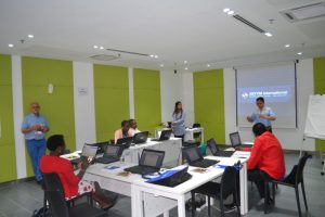 Training in Project Identification, Preparation, Budgeting and Cost Control - Classroom
