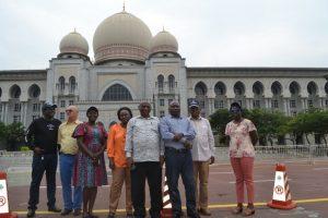 Formation en Identification, préparation et budgétisation de projet - Visites