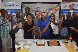 Training on Project Management, Monitoring and Control - Anniversary