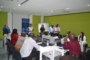 Formation sur PEFA : cadre de référence en gestion des finances publiques - Cérémonie d'ouverture