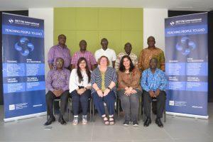 Formation sur PEFA : cadre de référence en gestion des finances publiques - Photo officielle