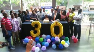 Training in Planning and Delivery of Public-Private Partnerships (PPP) - Birthday
