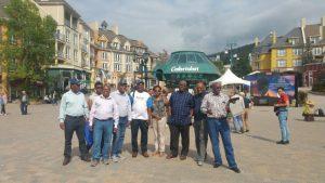 Formation en Management des partenariats public-privé (PPP) - Visites