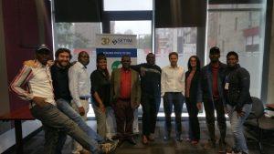 Formation en Management des partenariats public-privé (PPP) - Photo de groupe