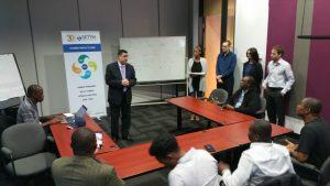 Formation en Management des partenariats public-privé (PPP) - Ouverture du séminaire