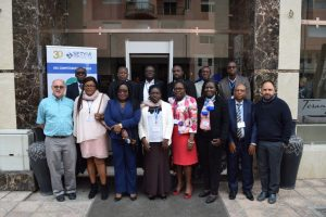 Training on Results-Based Management (RBM) and Performance Measurements - Official Photo