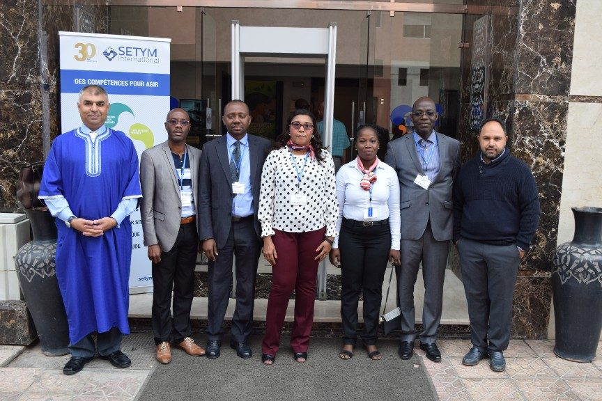Training on Human Resources Management and Development - Official Picture