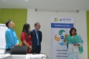 Formation en Suivi-Évaluation des projets et programmes - Dernier jour