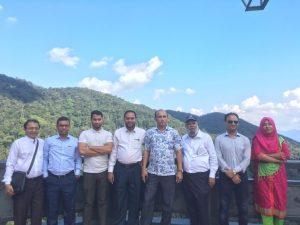 Formation en Suivi-Évaluation des projets et programmes - Visites touristiques