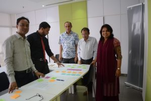Training Seminar in Monitoring and Evaluation for Results - Class Activities