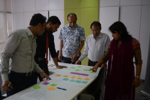 Formation en Suivi-Évaluation des projets et programmes - Activités en classe