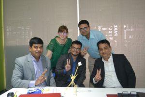 Formation sur l'essentiel de la gestion de projet - Activité en classe