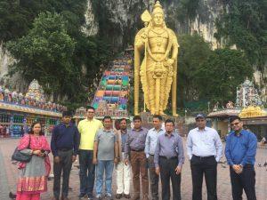 Formation sur l'essentiel de la gestion de projet - Visites touristiques