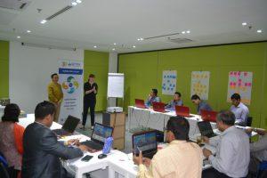 Formation sur l'essentiel de la gestion de projet - En classe