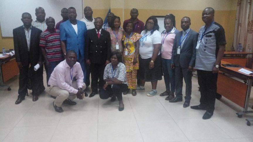 Formation en Gestion des ressources humaines - Photo Officielle