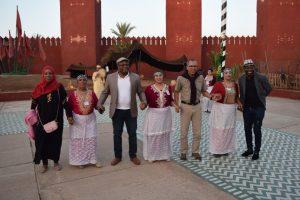 Séminaire en Identification, préparation et budgétisation de projet - Visite touristique