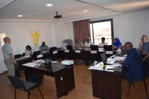 Séminaire en Identification, préparation et budgétisation de projet - En classe