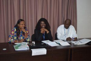 Formation sur La modernisation de l'administration et gestion du changement - En Classe