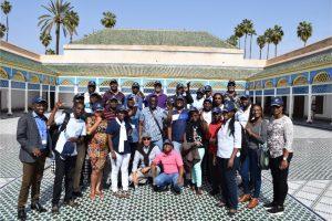 Formation en suivi-évaluation des projets et programmes - Sortie touristique