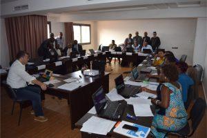 Formation en suivi-évaluation des projets et programmes - travail en formation