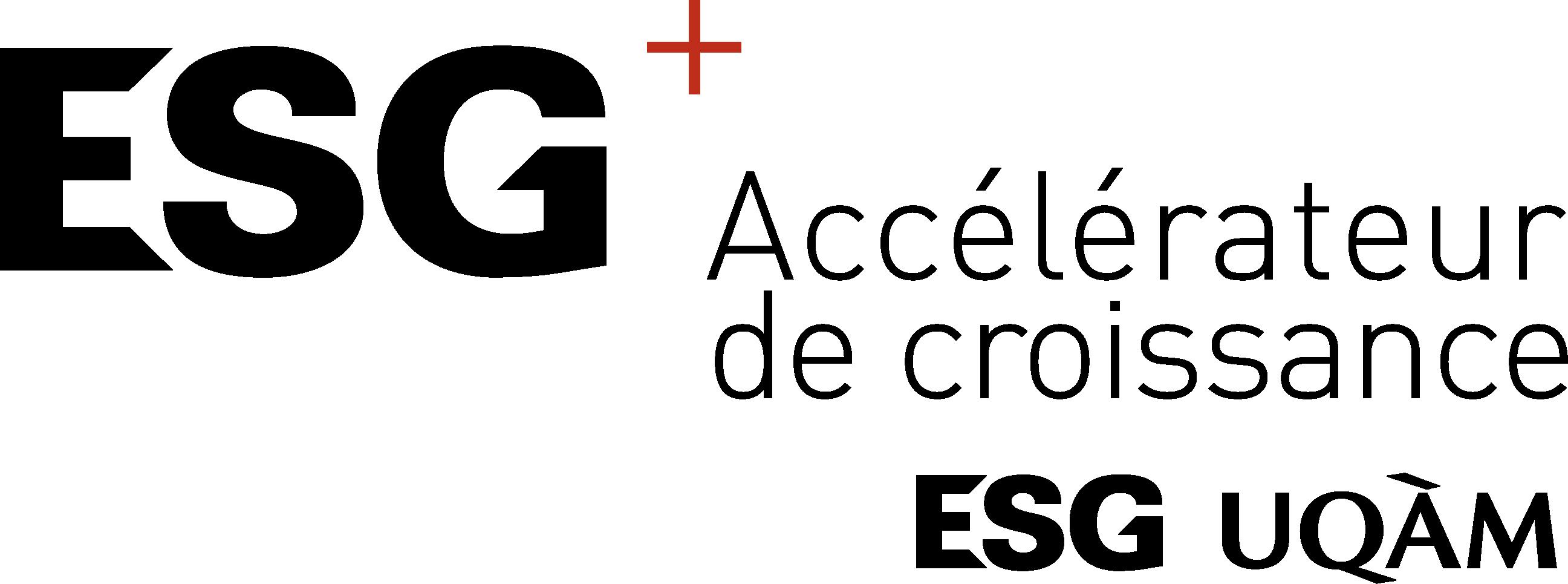 Logo ESG UQAM
