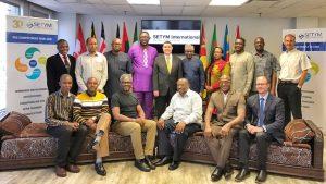 Photo officielle de la formation en Leadership, rôles et responsabilités du gestionnaire
