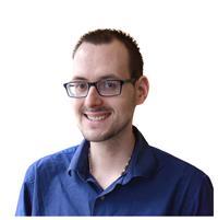 Jonathan Arcouette est technicien informatique